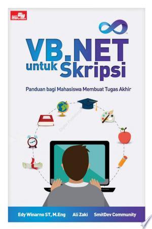 Download Ebook Vb Net Untuk Skripsi Gratis