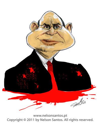 Caricatura-Duarte-Lima by caricaturas