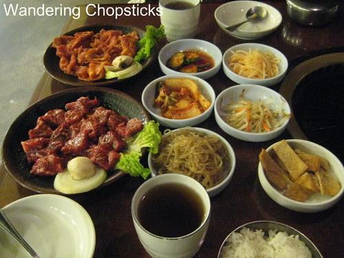 Hwa Ro Korean BBQ & Tofu - San Gabriel 3
