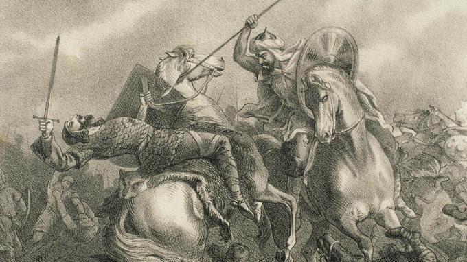 Al Andalus, l'invention d'un mythe, de Serafin Fanjul: contes, légendes, clichés et réalité d'une civilisation