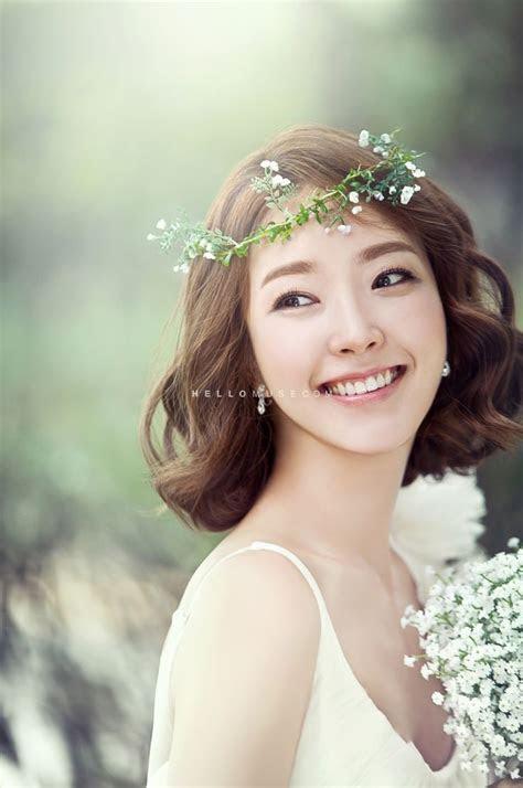 25  best ideas about Korean Wedding Makeup on Pinterest
