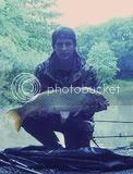 Creedy 20lb carp