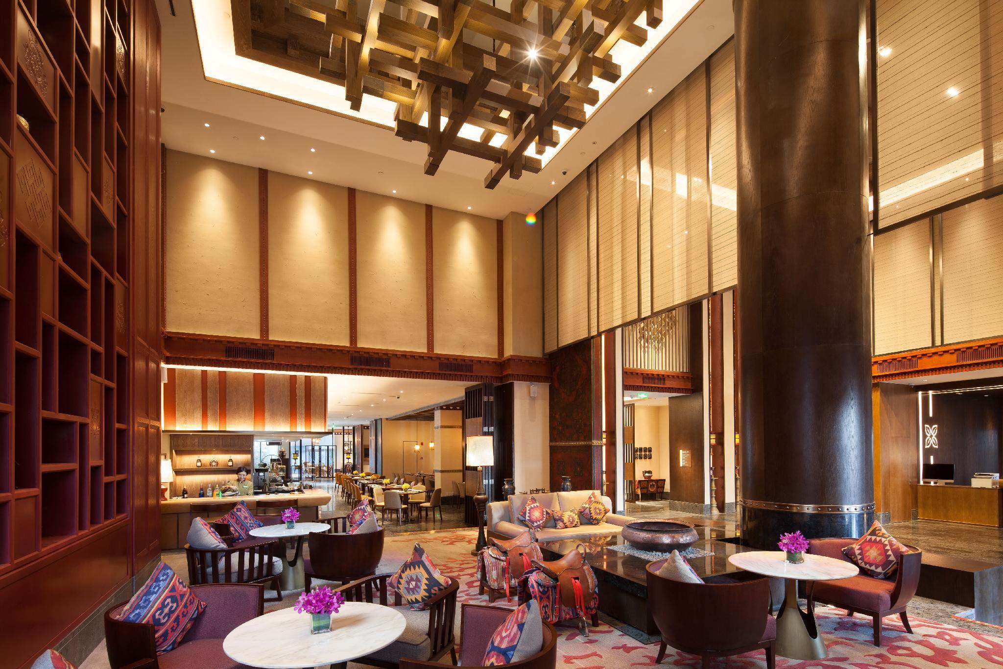 Hilton Garden Inn Shangri-La Discount