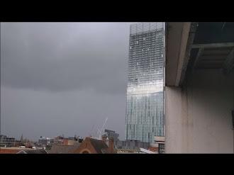 Trompetas del Apocalipsis se Escuchan en Inglaterra - Explicación