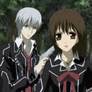 Vampire Knight screenshot