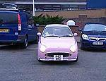 Mulheres estacionam melhor que homens, indica estudo