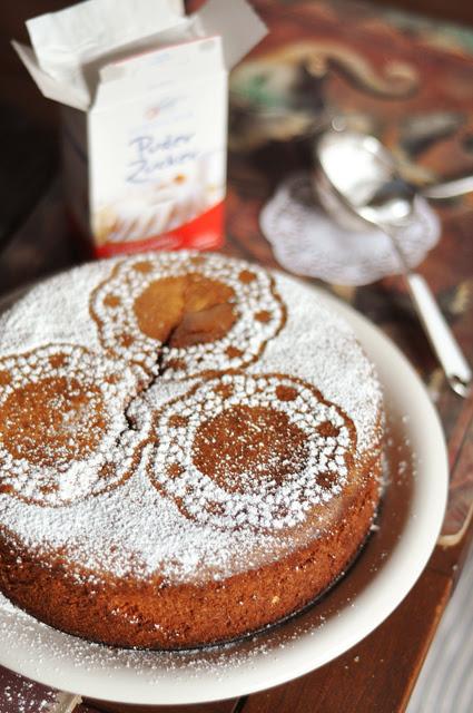 badem torta 5 s