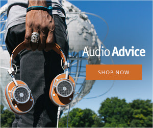Audio Advice Master & Dynamic MH40 Over-Ear Headphones
