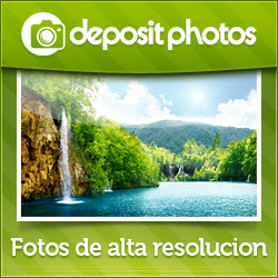Fotos de alta resolucion