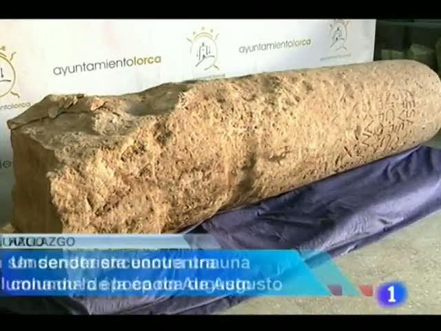 Noticias Murcia.(12/02/2013).