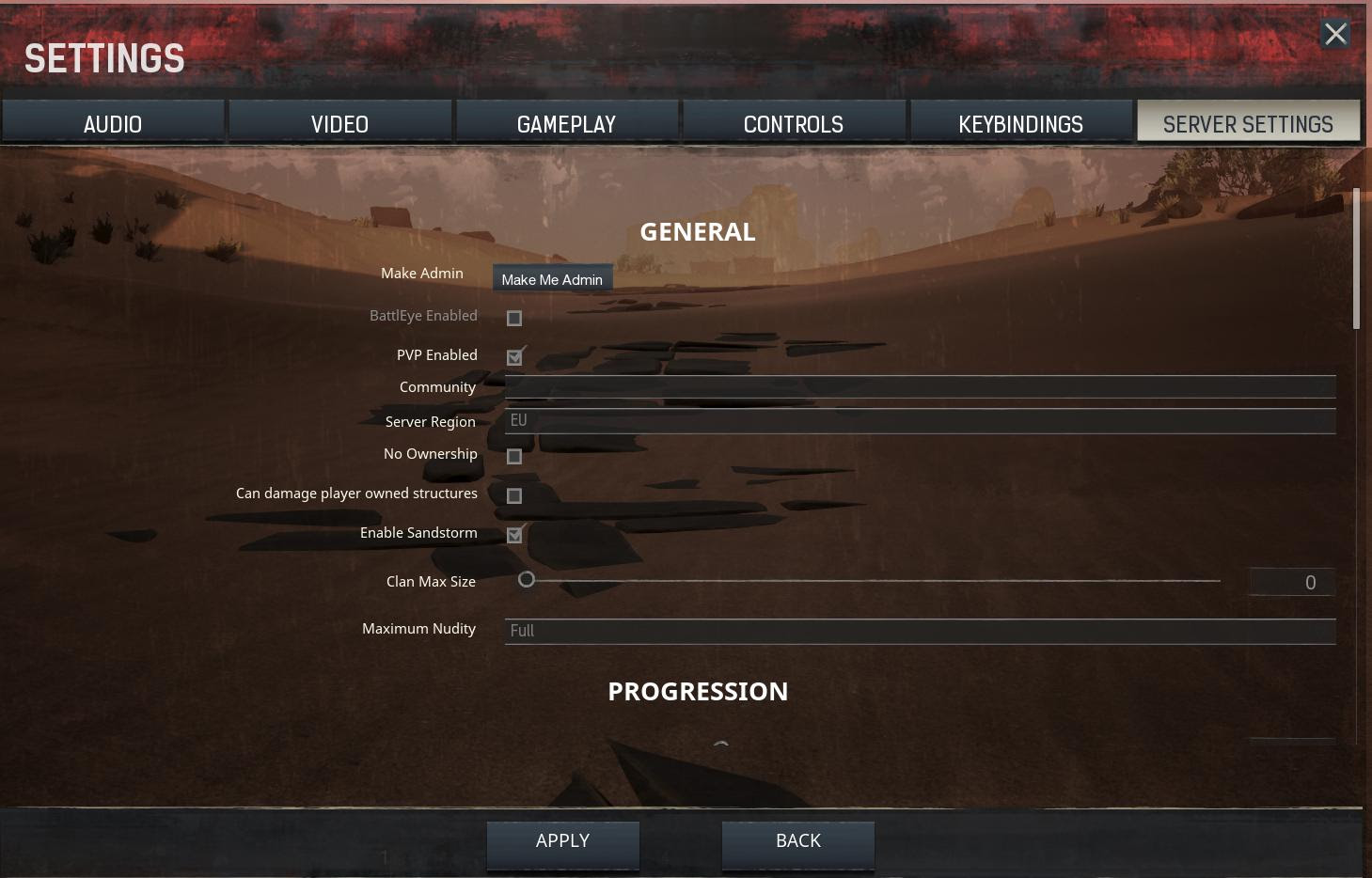 Conan Exiles Admin Commands - Knowledgebase - Streamline ...
