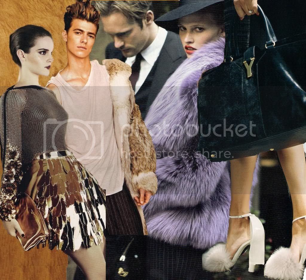 Fall Trends 2011 (Part 2)