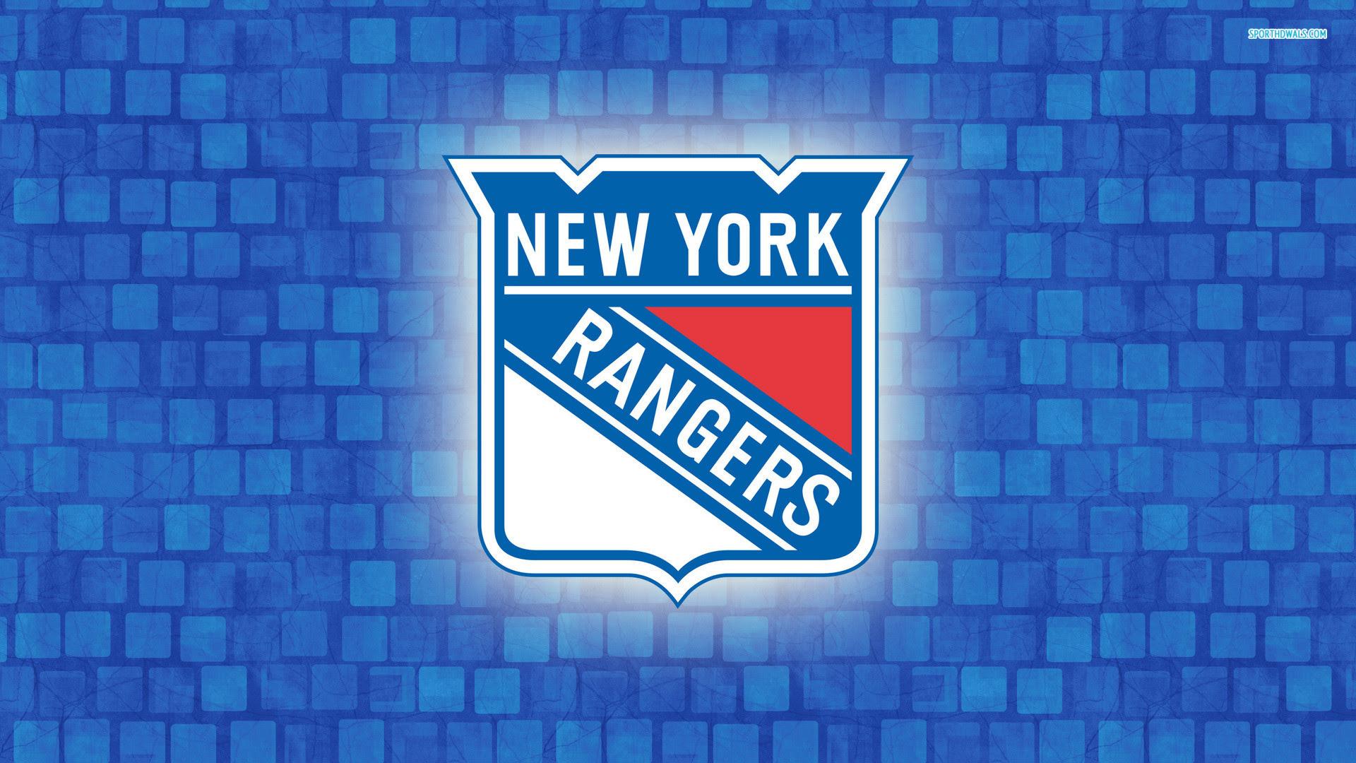 Ny Rangers Logo Wallpaper 62 Images