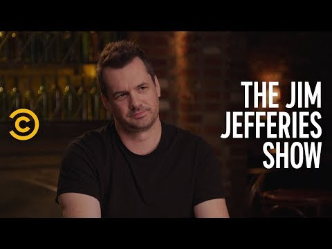 Is It Wrong to Spank a Child? - The Jim Jefferies Show