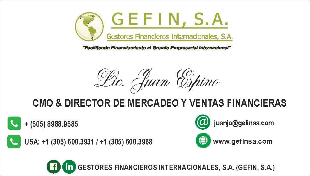 CMO & DIRECTOR DE MERCADEO Y VENTAS: