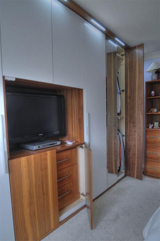 Fitted bedroom furniture, Scarborough Road, Lytham St Anne ...