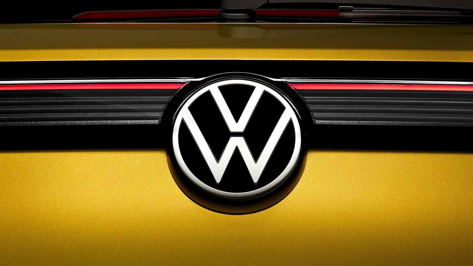 Wireless connectivity in future Volkswagen Group vehicles will be enabled by Huawei's 4G technologies. Image: Volkswagen