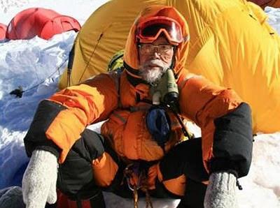 7 Manusia Tertua Yang Membuat Rekor Dunia