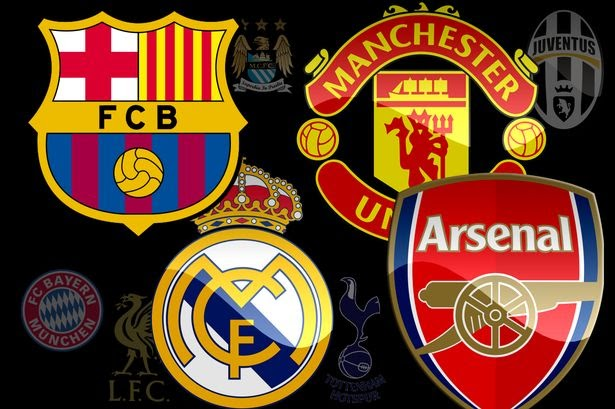 WORLDRANKINGS! These Are The Top 50 Clubs In The World, Barca On The Top, Real Madrid 5th
