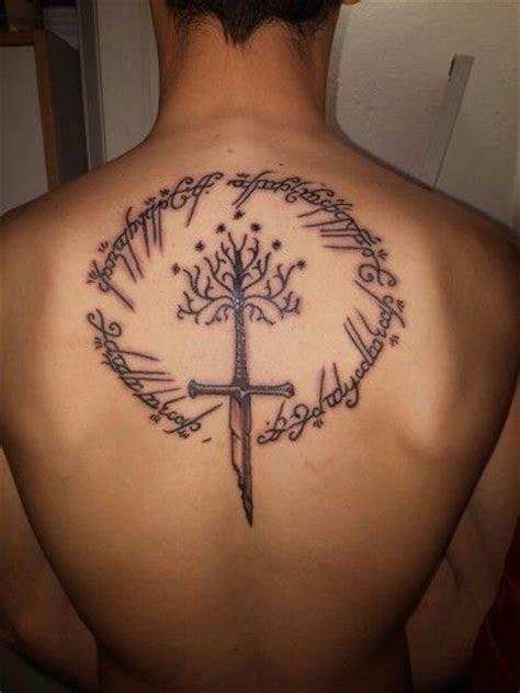 Best 25  Tolkien tattoo ideas on Pinterest