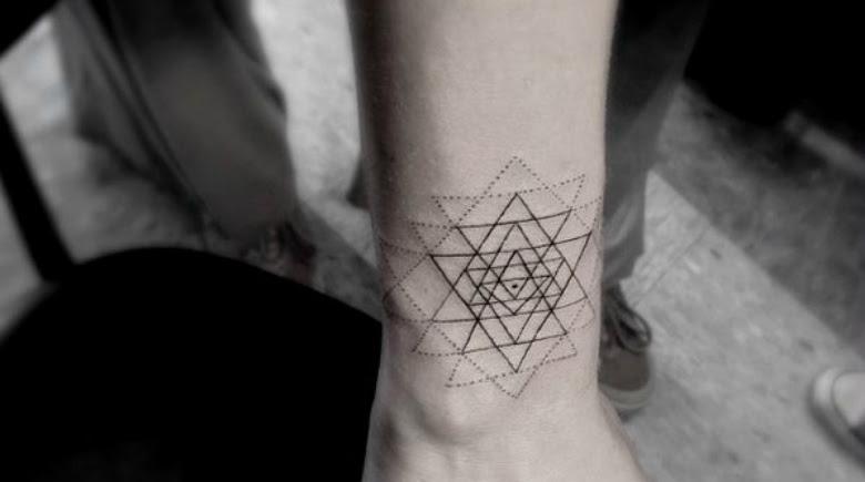Qué Es Lo Que Dice Tu Tatuaje De Tu Personalidad
