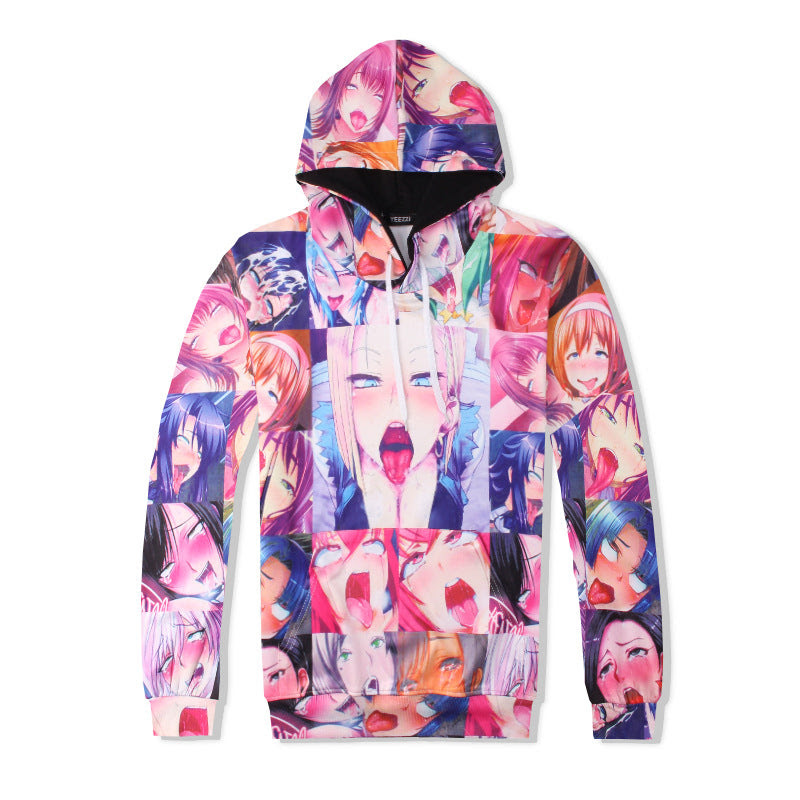 Anime Ahegao Hoodie Roblox Cheats To Get Free Robux On Roblox