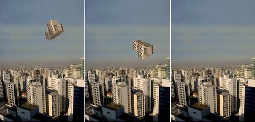 Sâo Paulo Tina Tetris 2