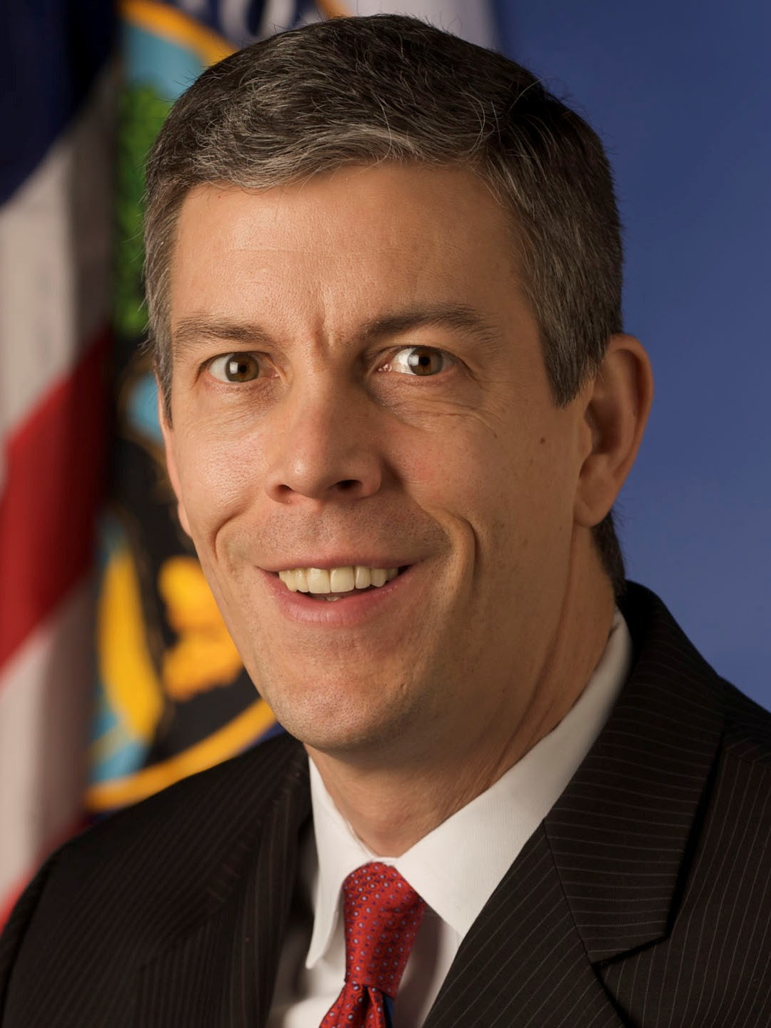 Image result for Arne Duncan