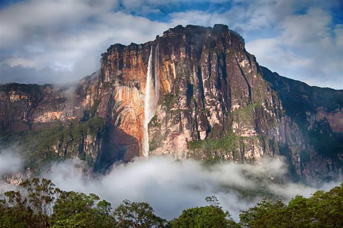 Cachoeiras Mais Bonitas do Mundo
