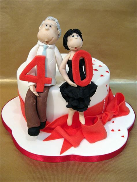 Ruby and gold anniversary ideas: how to celebrate 40 or 50