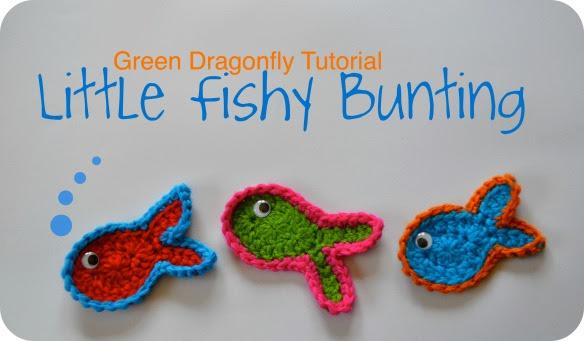 Fishy Bunting