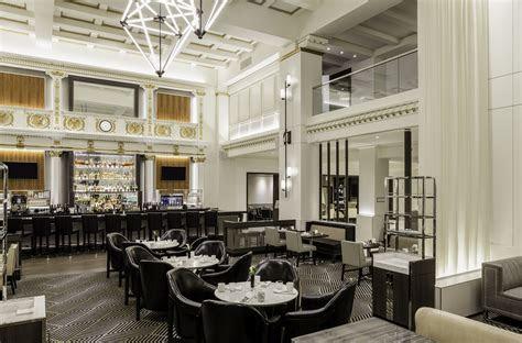 Boston Park Plaza Hotel Celebrates 90 Years   Luxe Beat