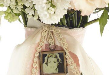 Mini Photo Frames For Wedding Bouquets Uk Wedding Styling Decor