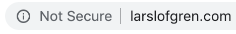 HTTP URL