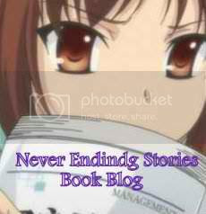 Never Ending Stories Book Blog