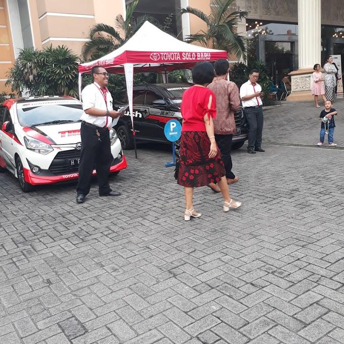 Toyota Baru Di Solo, Info Promo dan Daftar Harga 2019 oleh - mobiltoyotabekas.online