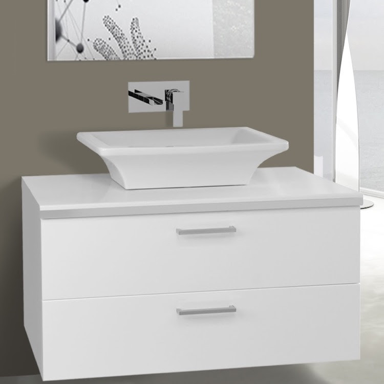 Iotti An85 Bathroom Vanity Aurora Nameeks