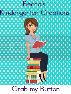 Grab button for Becca's Kindergarten Creations