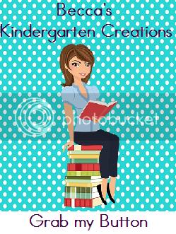 Grab button for Becca's Kindergarten Creations