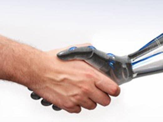 Resultado de imagen de man machine relationship