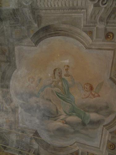 DSCN4969 _ Basilica Santuario Santo  Stefano, Bologna, 18 October