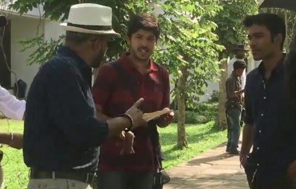 Ennai Nokki Paayum Thotta