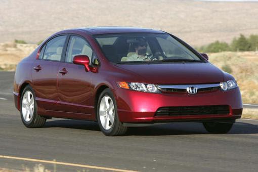 Photos of Honda Civic 2012