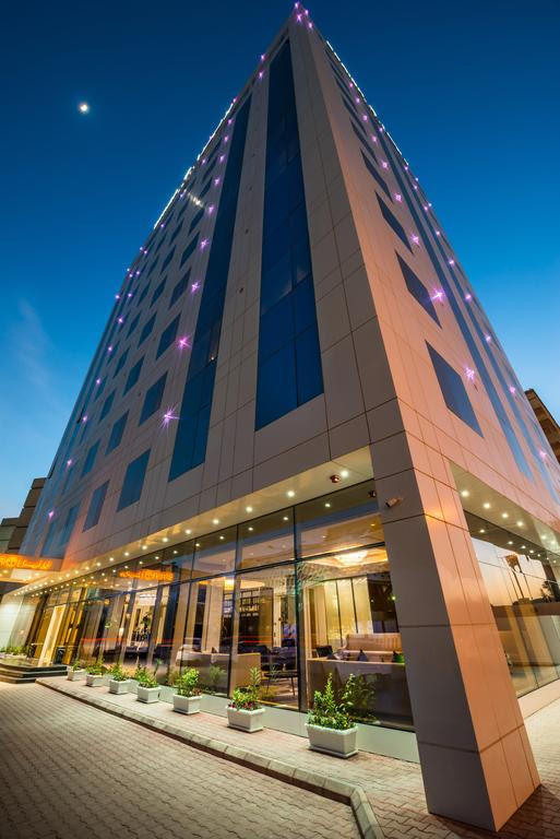 Amazing Hotel Apartments You Can't Miss to Afford When Traveling to Riyadh