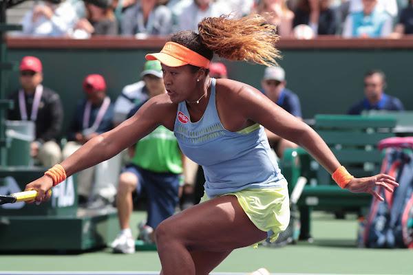6a80a1eecd5c BNP Paribas Open: Naomi Osaka's rise in tennis still has everyone in awe