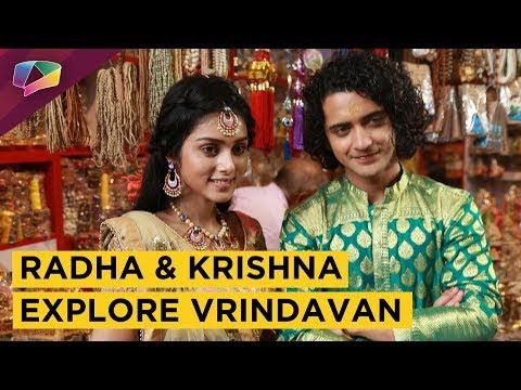 Top 100 Radha Krishna Quotes In Hindi Star Bharat - hindi quotes