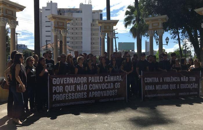 Imagem: Mariana Fabrício/DP