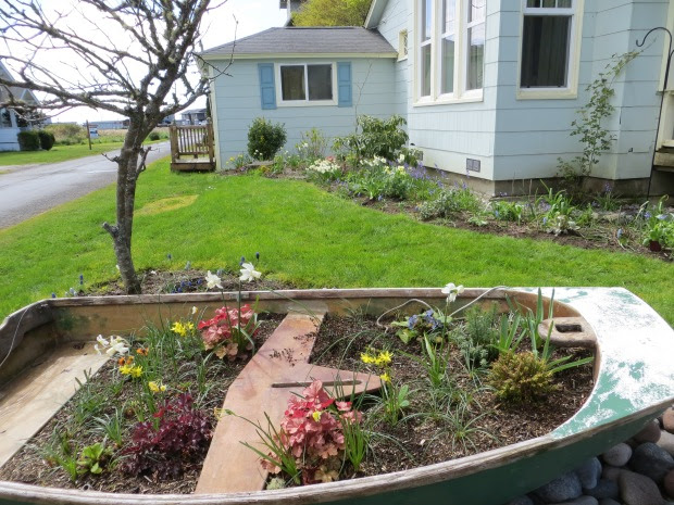 Boat Planters Building Wooden how to build a pontoon boat plans