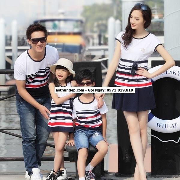 áo gia đình tphcm