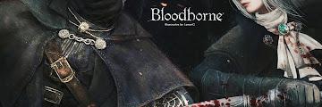 Bloodborne Old Hunters Wallpaper